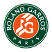 Roland-Garros, Paris, France
